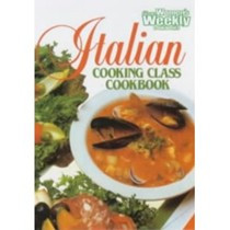 Italian Cooking Class Cookbook
