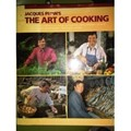 Jacques Pépin's The Art of Cooking, Volume I