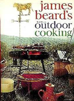 James Beard's Treasury of Outdoor Cooking