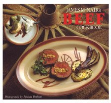 James McNair's Beef Cookbook