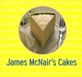 James McNair&#39;s Cakes