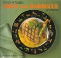 James McNair&#39;s Grill and Barbecue Cookbook