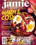 Jamie Magazine, Dec 2011/Jan 2012 (#25)