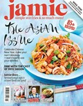Jamie Magazine, February 2015 (#56): The Asian Issue