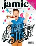 Jamie Magazine, July 2014 (#50): 50th Birthday Issue