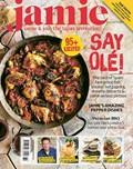 Jamie Magazine, July 2015 (#60): The Spanish Issue