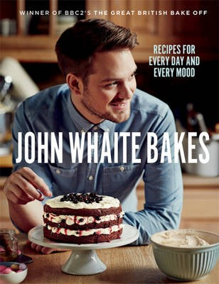 John Whaite Bakes