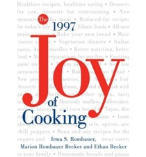 Joy of Cooking: 1997 (Complete Revision)