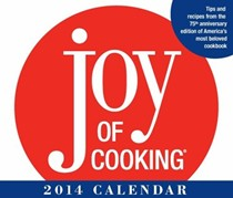Joy of Cooking 2014 Day-To-Day Calendar