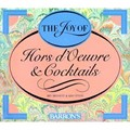 Joy of Hors D'Oeuvres & Cocktails