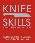 Knife Skills: How to carve / chop / slice / fillet