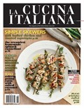 La Cucina Italiana Magazine, May/Jun 2013