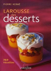 Larouse des Desserts (French Edition)