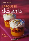 Larouse des Desserts (French Edition)