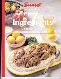 Less Than 7 Ingredients