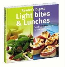 Light Bites and Lunches