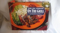 Low Fat Cooking on the Grill