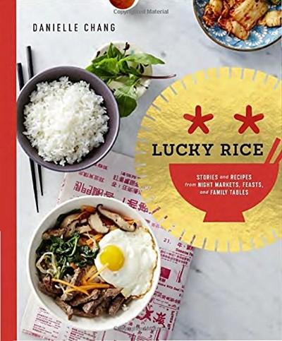 Lucky Rice cookbook