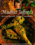 Madhur Jaffrey&#39;s Illustrated Indian Cookery: (Revised Edition)