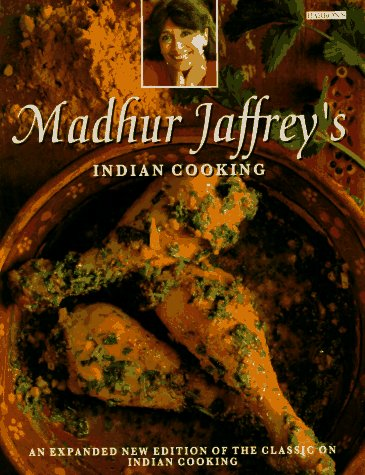 Madhur Jaffrey's Indian Cooking, Revised and Expanded