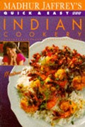Madhur Jaffrey&#39;s Quick and Easy Indian Cookery