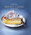 Magic Cakes: Three Cakes in One!