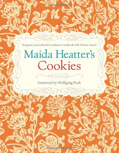 Maida Heatter's Cookies