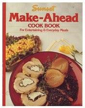 Make Ahead Cook Book