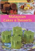 Malaysian Cakes and Desserts (Periplus Mini Cookbooks)