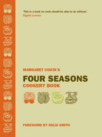 Margaret Costa's Four Seasons Cookery Book (Revised)
