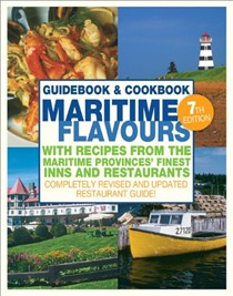 Maritime Flavours: 7th Edition Guidebook & Cookbook