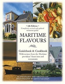 Maritime Flavours: Guidebook and Cookbook, Sixth Edition