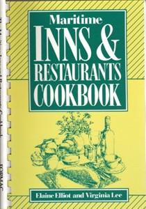 Maritime Inns & Restaurants Cookbook