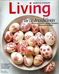 Martha Stewart Living Magazine, April 2013