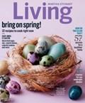 Martha Stewart Living Magazine, April 2015