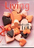 Martha Stewart Living Magazine, February 2013