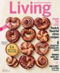 Martha Stewart Living Magazine, February 2016