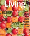Martha Stewart Living Magazine, Jul/Aug 2014