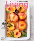 Martha Stewart Living Magazine, June 2013: Special Food Issue