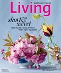 Martha Stewart Living Magazine, March 2013