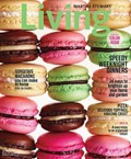 Martha Stewart Living Magazine, March 2014