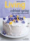 Martha Stewart Living Magazine, May 2013