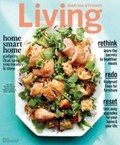 Martha Stewart Living Magazine, May 2015: The Makeover Issue