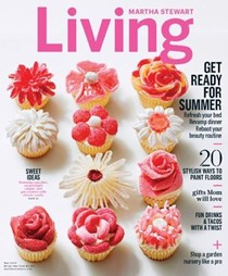 Martha Stewart Living Magazine, May 2016