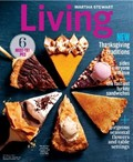 Martha Stewart Living Magazine, November 2014
