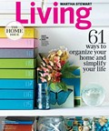 Martha Stewart Living Magazine, September  2013: The Home Issue