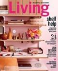 Martha Stewart Living Magazine, September 2015