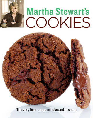 Martha Stewart&#39;s Cookies