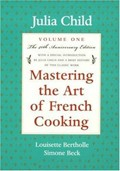 Mastering the Art of French Cooking, Volume One