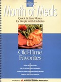 Meals In Minutes - Old-Time Favorites
